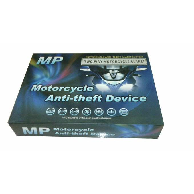 Alarm Motor Mp Two Way Free Cara Pemasanggan Bahasa Indonesia Mp 2 Way - Motomobi064