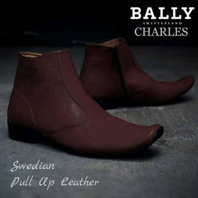 Rp 394.000. Promo Sepatu Pantofel Pria Bally Pantofel Swedian Hack Kayu ... 19ddc45698