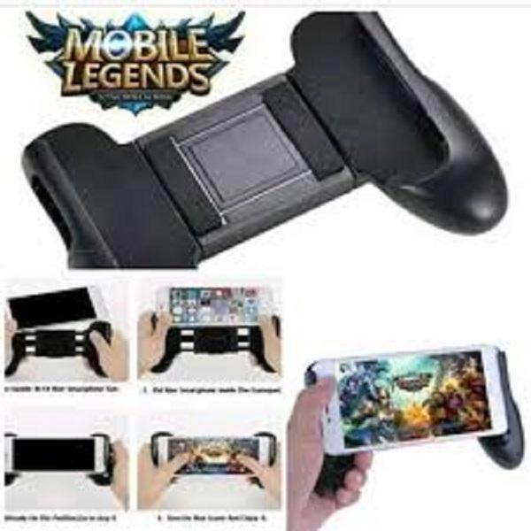 Game Pad Standing Mobile Game Controller joy stik handphone hp 6,8 Inch