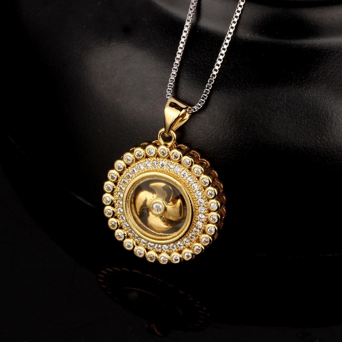 K Gold Pendants for Women for sale - Womens K Gold Pendants online ... 9bfa28e7b04