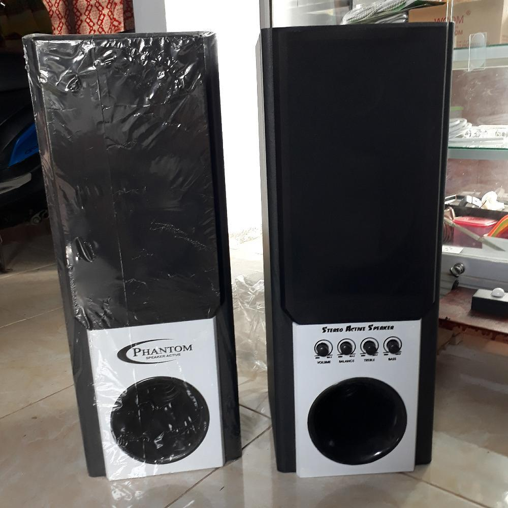 bok speaker aktif 6 inchi bok speker altif 6 in