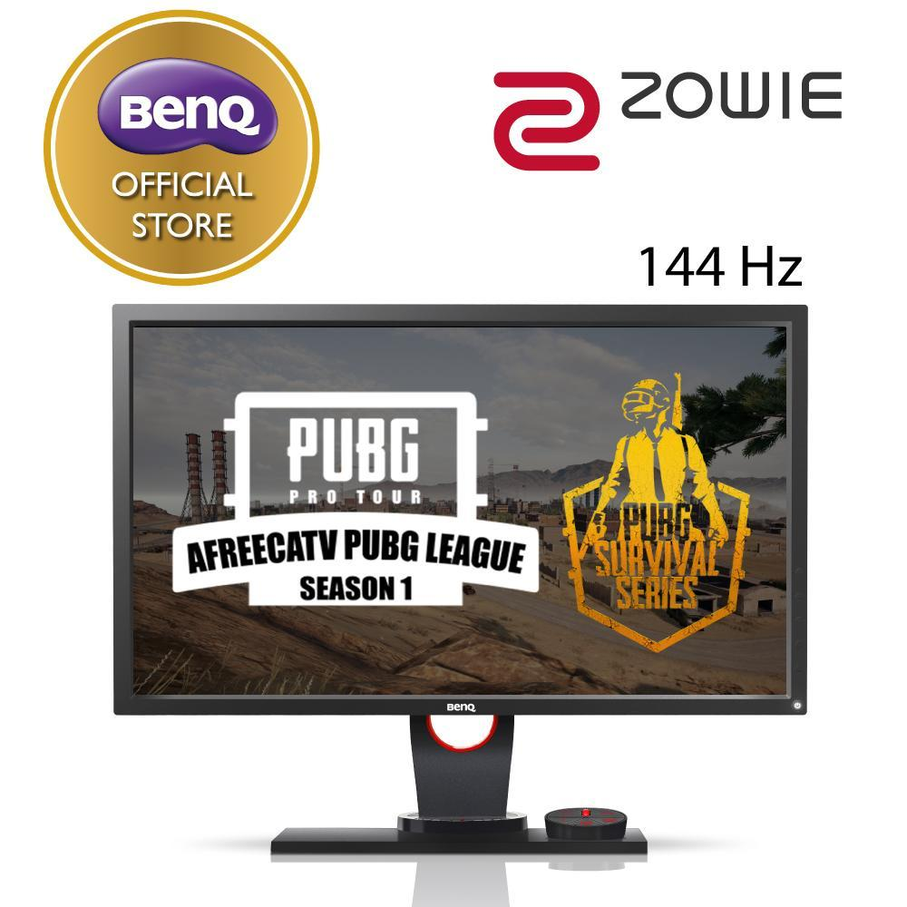 BenQ ZOWIE XL2430 24Inch Full HD 144Hz 1ms eSports Gaming Monitor