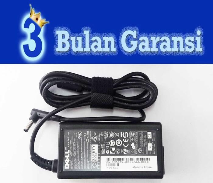 Charger Adaptor Dell Inspiron 14 5458, 14 5459, 14 7000, 14 5000 P64G