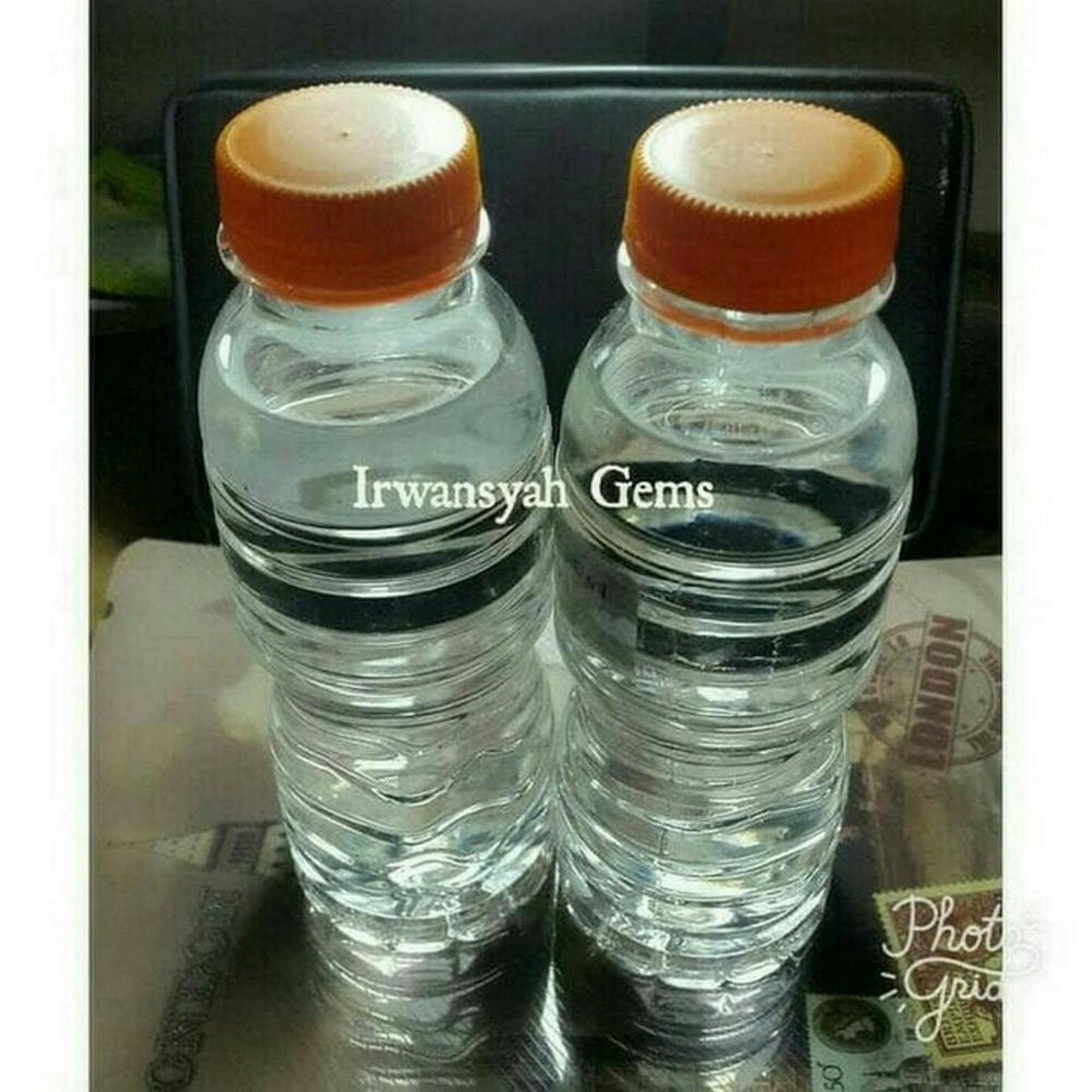 Promo murah Cairan water mineral Treatment perawatan Batu bacan