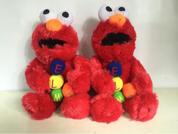 BEST SELLER!!! Boneka Elmo - 2o8f7G