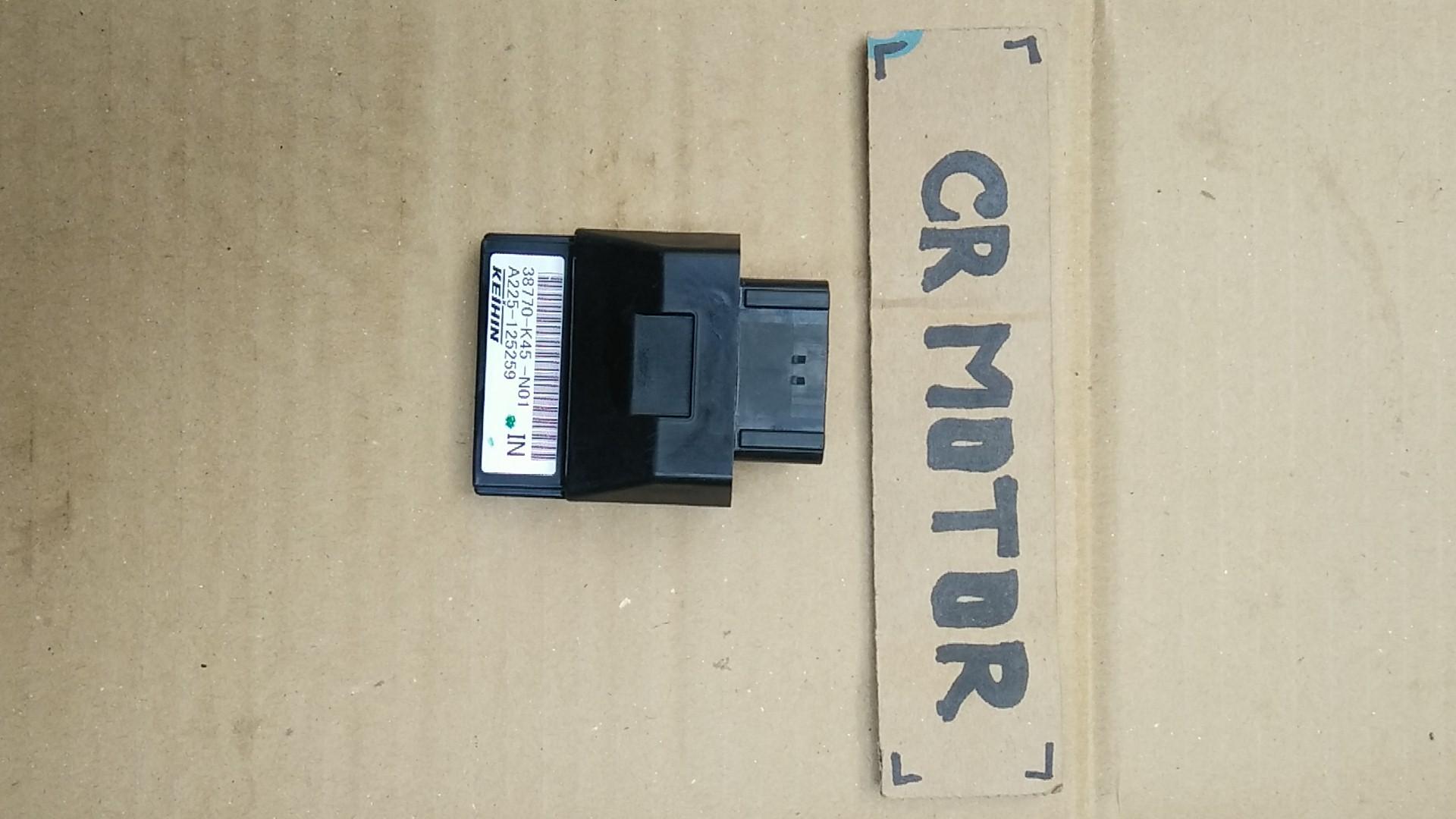 Engine Control Unit / ECU / CDI / ECM Honda CBR 150 / CBR 150 K45