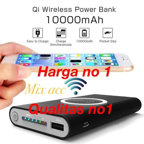 Home · Nillkin Magic Tags Wireless Charging Receiver Micro Hitam; Page - 2. WIRELESS