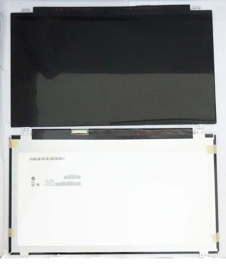 Layar Laptop, LCD, Layar Laptop, LCD, LED HP DV6-7013, M6, Pavilion 15-P29AX
