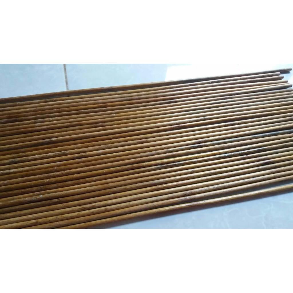 DISKON Shaft Bambu Petung 6Mm PALING MURAH