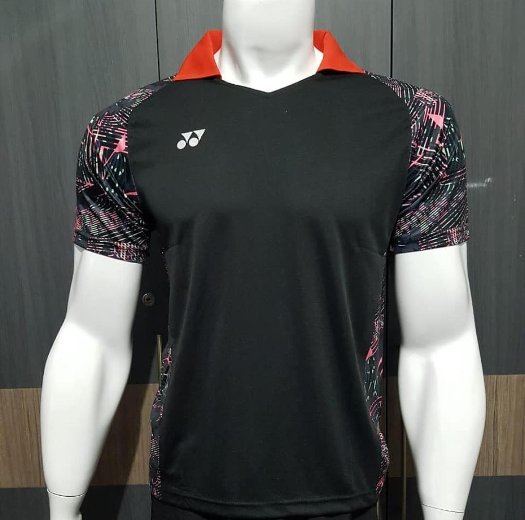 Kaos Baju Badminton Yonex 6030 Jersey Bulutangkis Murah Promo Diskon Adha Sport