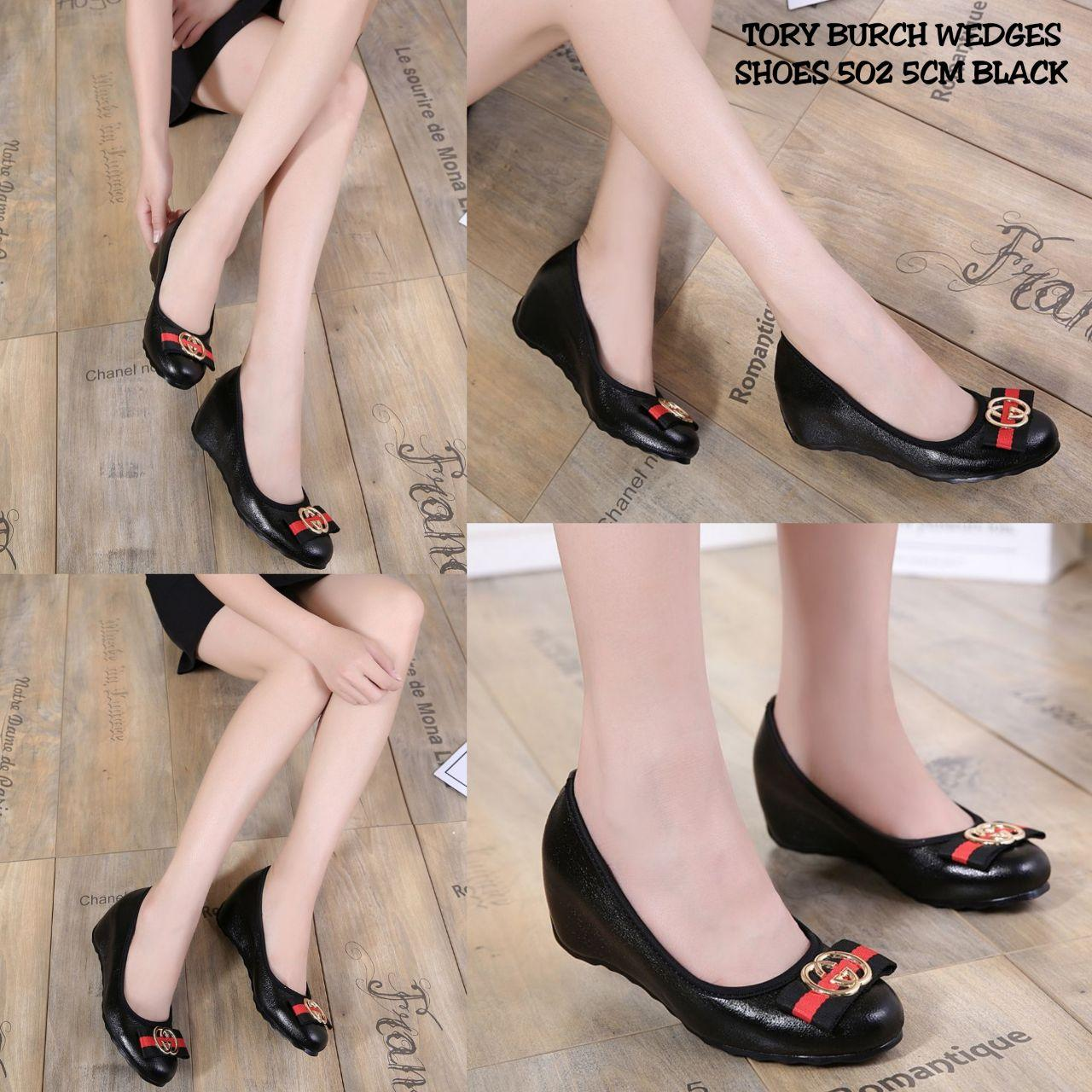 TORY BURCH WEDGES SHOES 502
