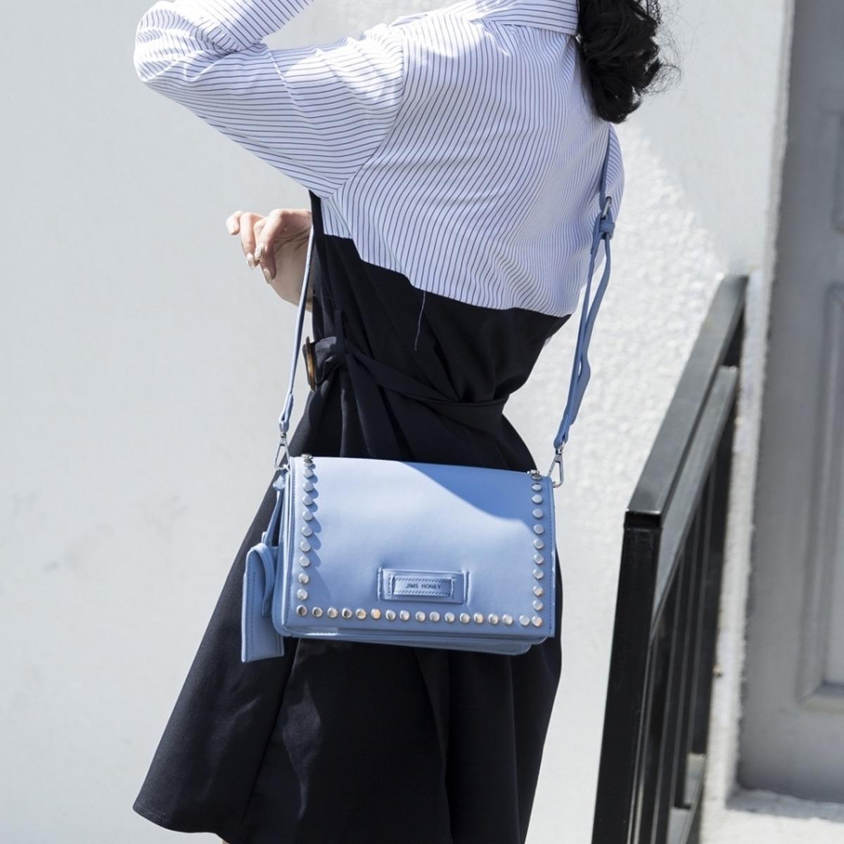 Kelebihan Jims Honey Tas Selempang Wanita Import Sasha Bag Skyblue Stella Wallet Detail Gambar Terbaru