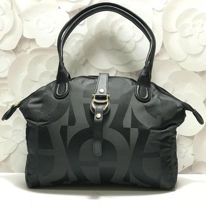 TAS AIGNER ORIGINAL - AIGNER PICCOLINA MEDIUM BLACK