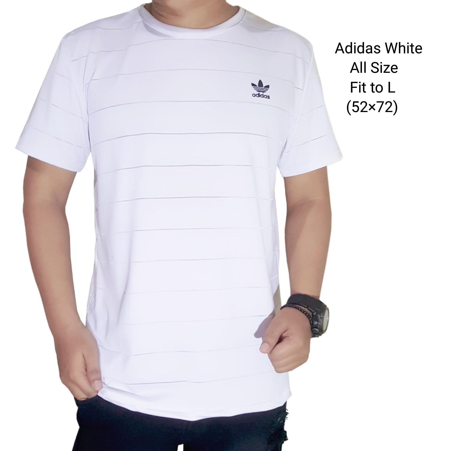 Kaos adidas - kaos puma - ksos jersey - kaos polos