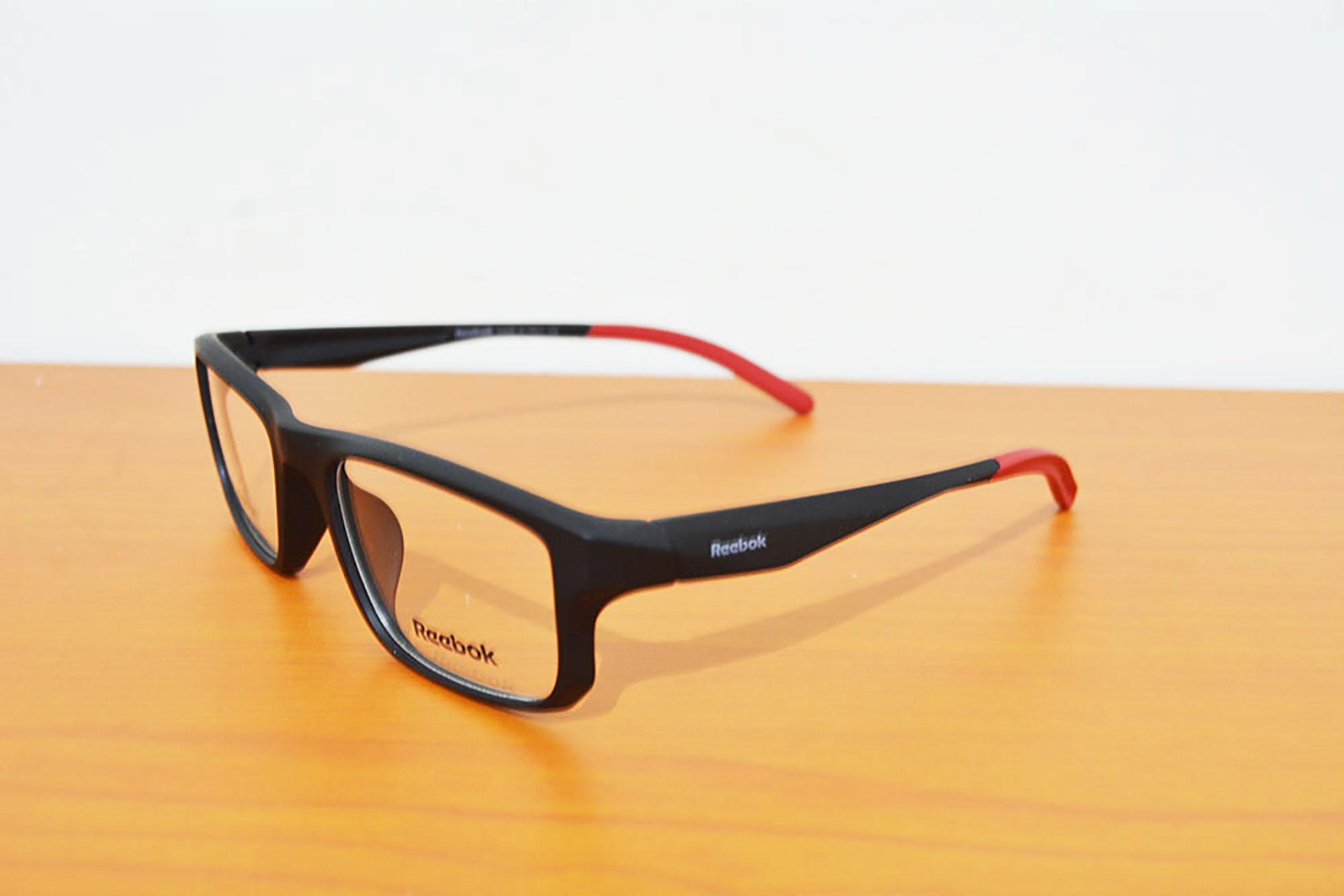 Fitur Frame Kacamata Minus Korea Reebok Free Lensa Anti Radiasi Dan ... 69ddcb104b