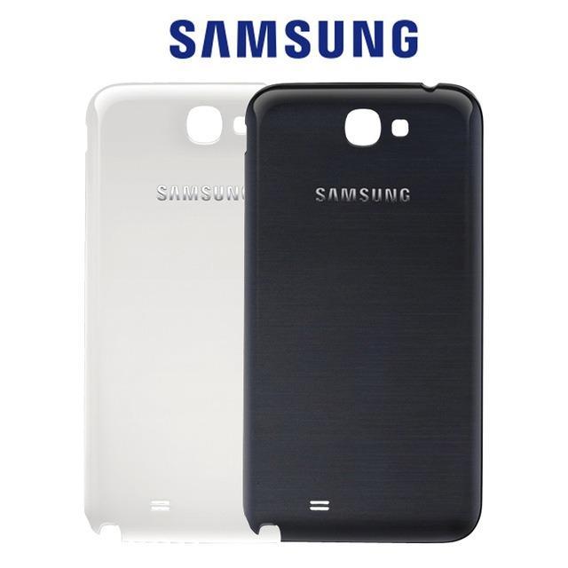 Case Samsung Galaxy NOTE 2 N7100 Back Door Tutup Baterai Tutup Batre Penutup Case Belakang Case Penutup Belakang Hp Back Case Back Cover Casing Hp