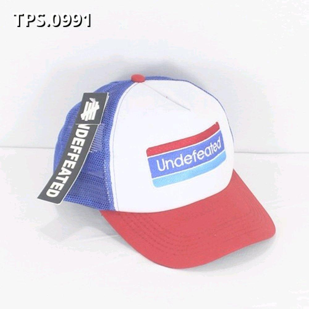G20991 TOPI DISTRO UNDEFEATED JARING