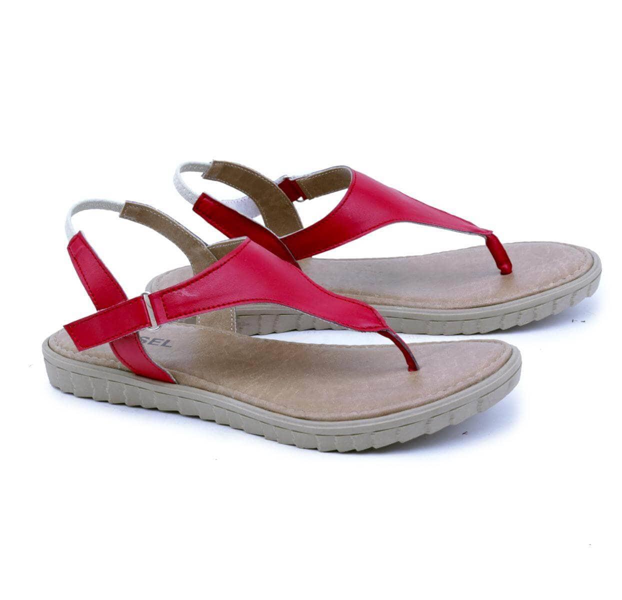 Sandal Wedges / Heels / Clog Wanita  hitam Ev3rflow VYN 103 ori murah