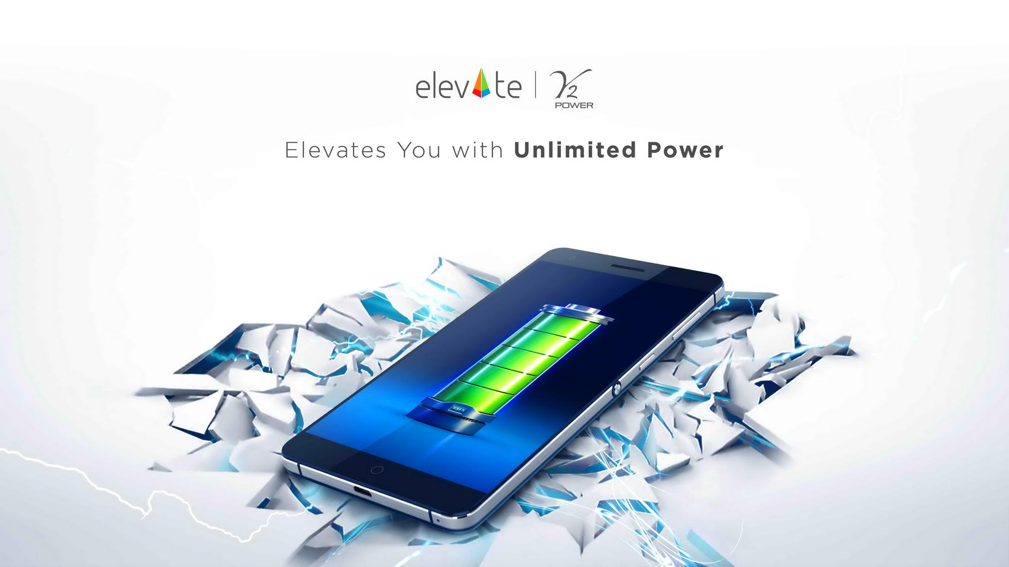 Beli Evercoss Elevate Y2 Power S55 4g Lte Ram 2gb 16gb Gratis Case R50a Rom 01
