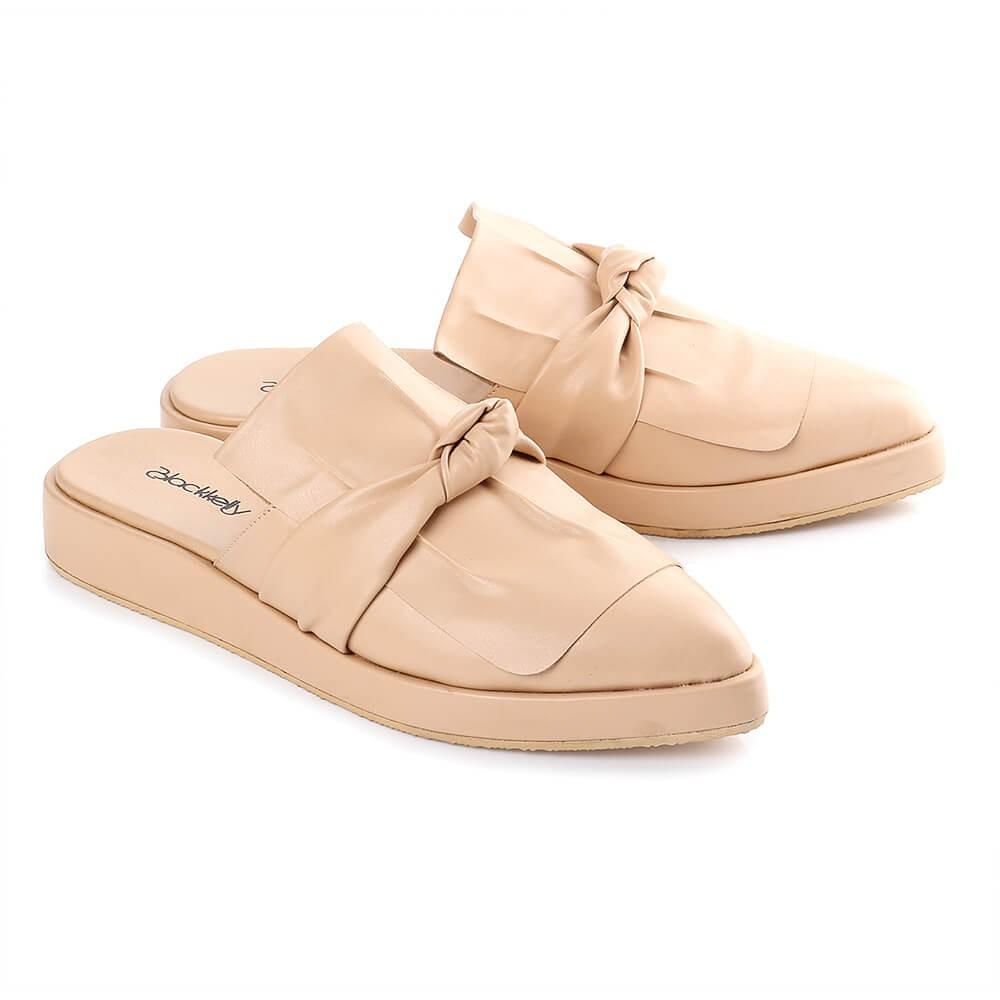 Distro Bandung VR 397 Sepatu Formal Pria Untuk Kerja Kantor Kulit Sintetis  Hitam . Source . ca8de432da