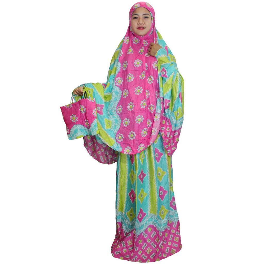 Cari Harga Mukena Bali Bahan Rayon Termurah Mukenah Jumbo Cinde Batik Dewasa Mpt001 59 Warna