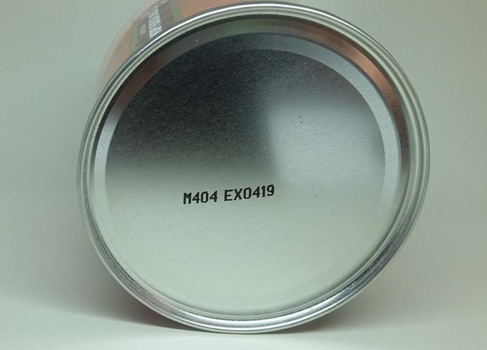 Detail Gambar Kopi AAA kemasan kaleng 200 gram oleh-oleh jambi kopi jambi sumatera Terbaru