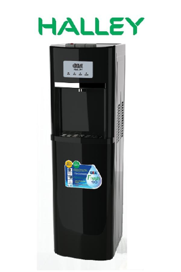 Dispenser Galon Bawah GEA Type:Halley Low watt 190 -Khusus Daerah Medan-