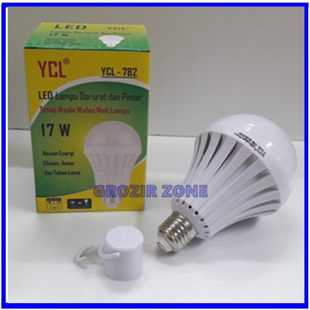 ... LED Autolamps Bohlam Lampu Emergency 17W White - Original ( Grozir Zone ) - 4 ...