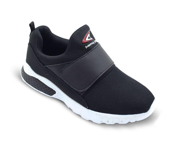 Homyped Gs 2021 Sepatu Casual Anak - Black