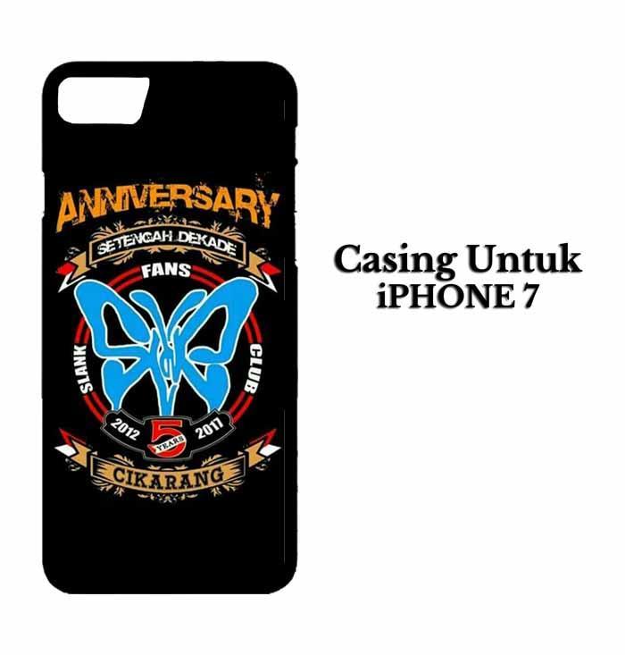 Casing IPHONE 8 SLANK CIKARANG Hardcase Custom Case Se7enstores