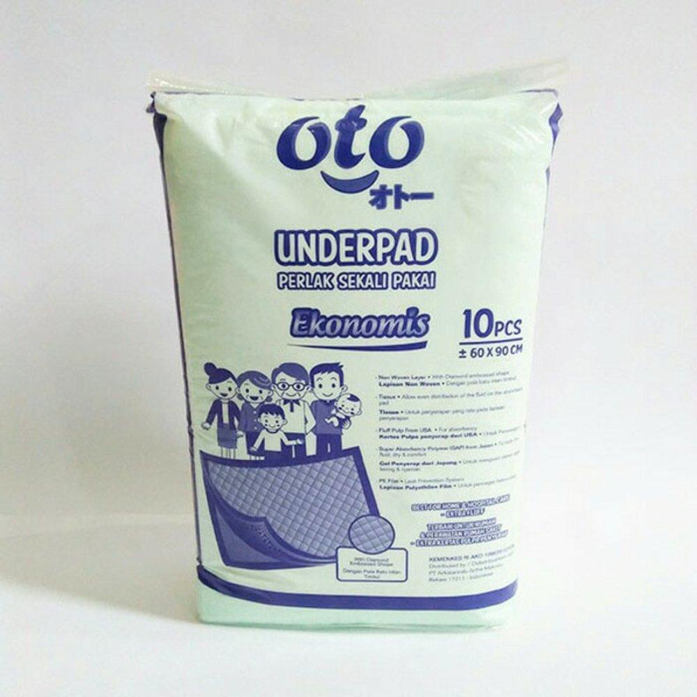 Oto Diapers | Lazada.co.id