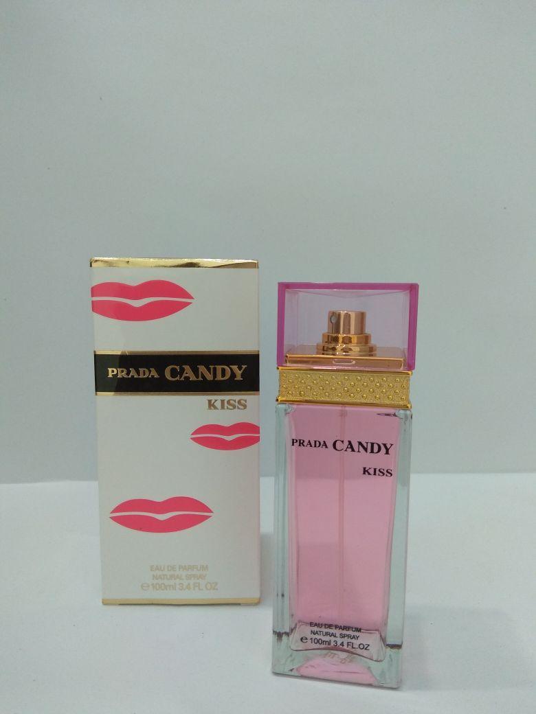 Prada Candy Kiss 100ml