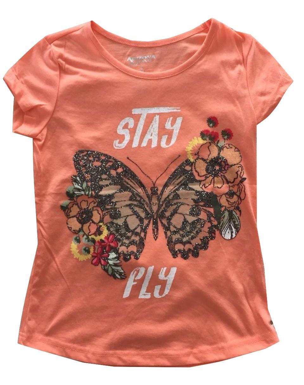 Kaos Remaja / Kaos Anak Perempuan / Kaos Wanita Branded AR-05