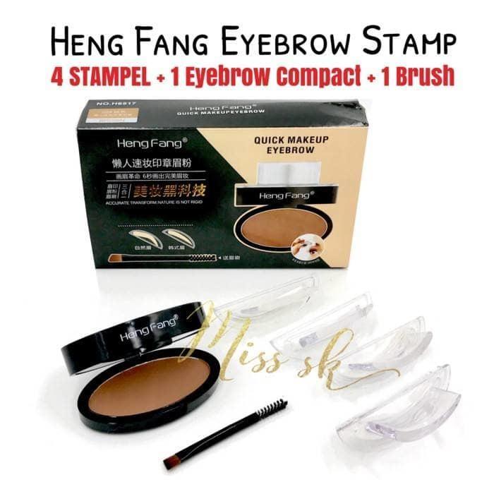 Hangfang Stempel Alis Stamp Alis Hengfang