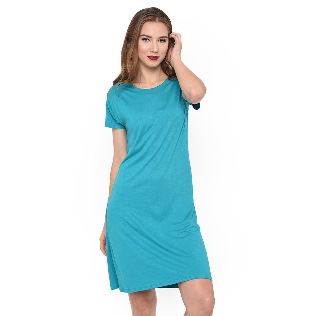 Elsa Syari Tosca Update Daftar Harga Terbaru Indonesia Source · LEMONE Tumblr Tee T shirt Kaos Cewe Spandek Premium Dress Wanita 610PS603144 TOSCA Polos M