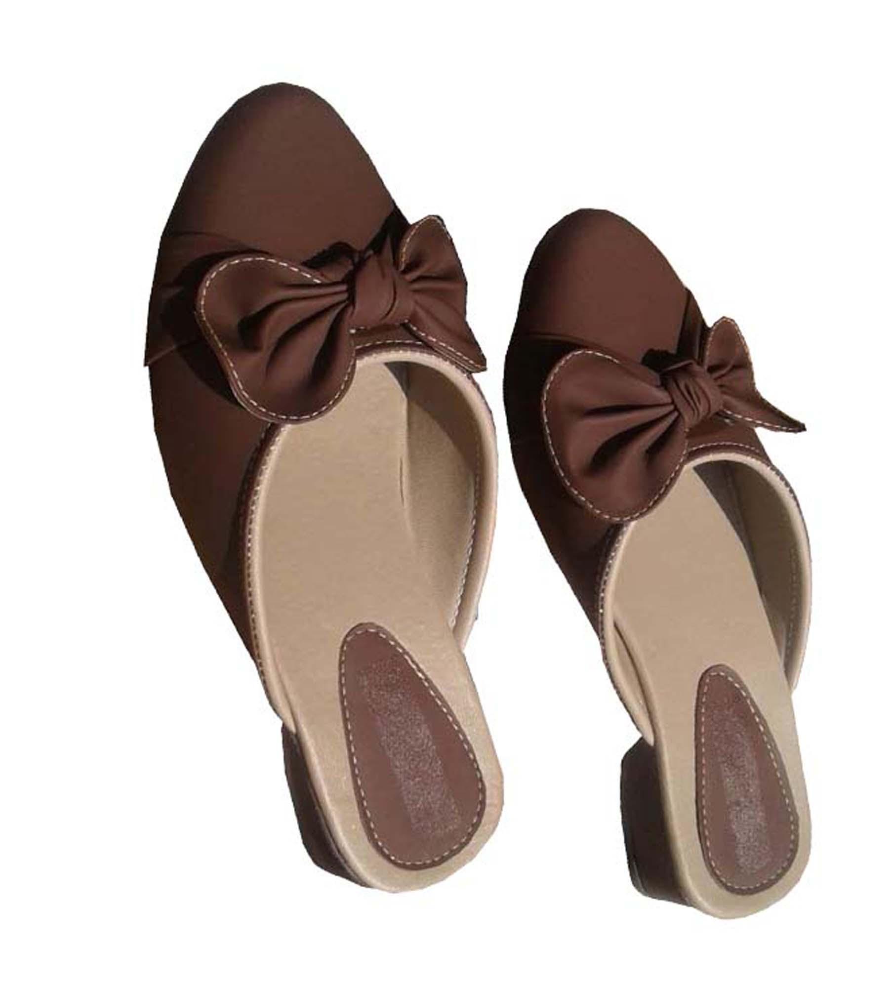 Diky Noval/ Sandal Wanita/ Sandal selops Wanita/ flatshoes / Sandal casual