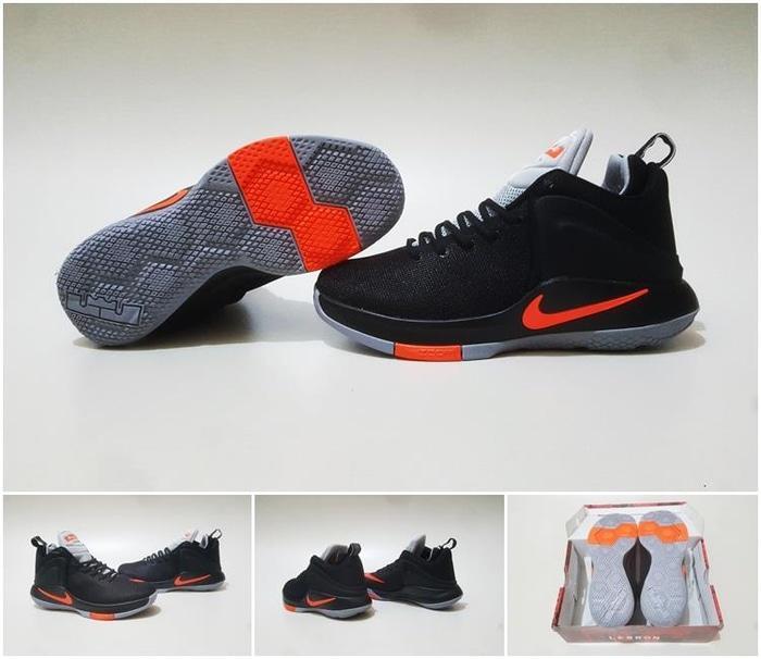 594852ba14bb Index Harga Sepatu Nike Lebron Termurah Setiap Website belanja ...