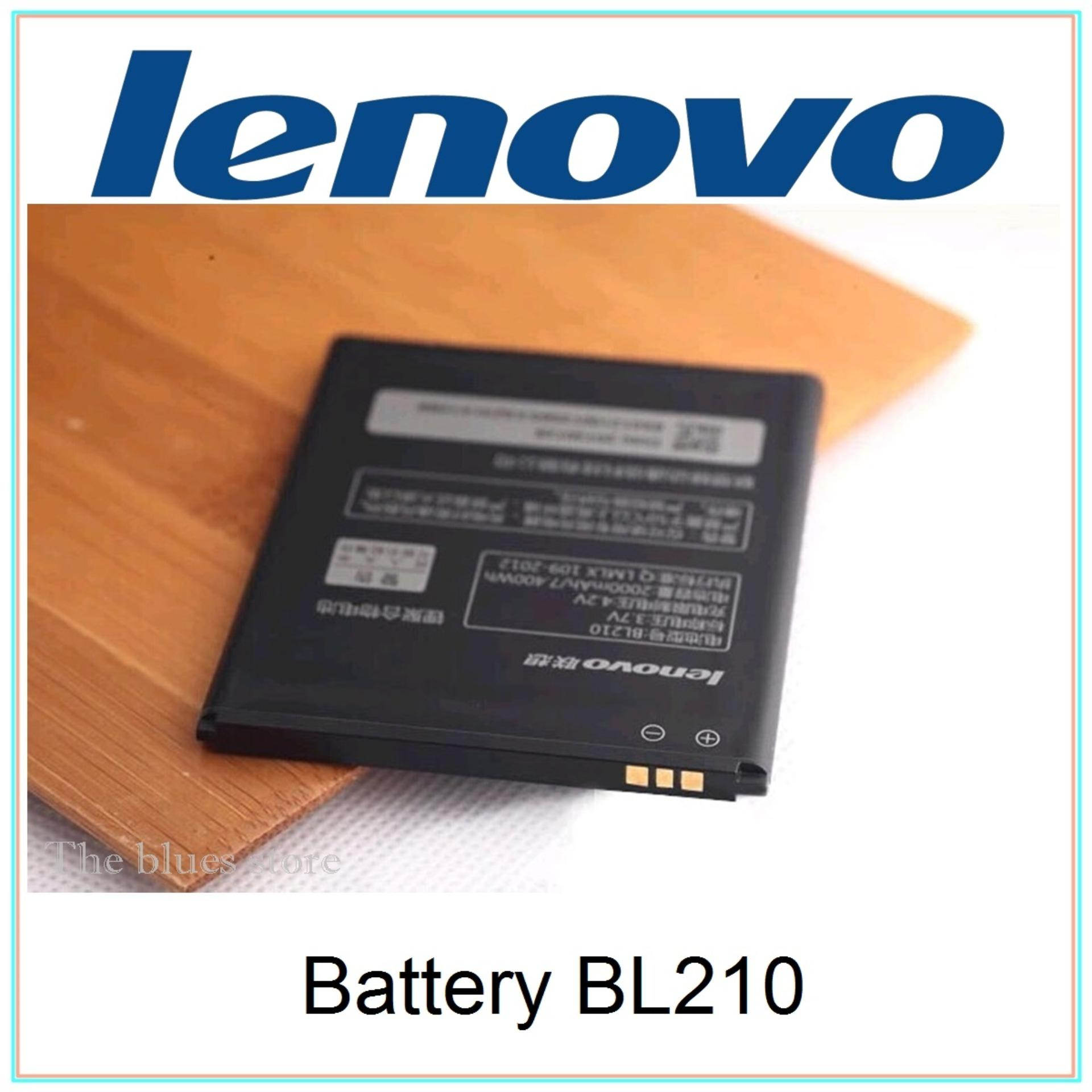 Buy Sell Cheapest Lenovo Bl210 Bl Best Quality Product Deals Baterai S820 A750e A770e A656 A766 S650 Original 100 2000mah