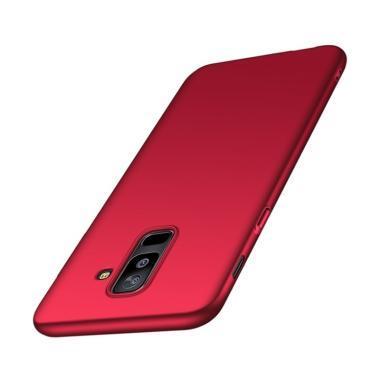 Hardcase Case For samsung A6 2018/ (BIASA)