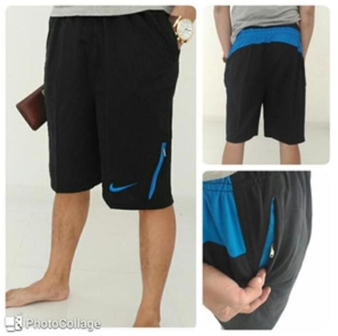 Celana Pendek Nike BlackBlue