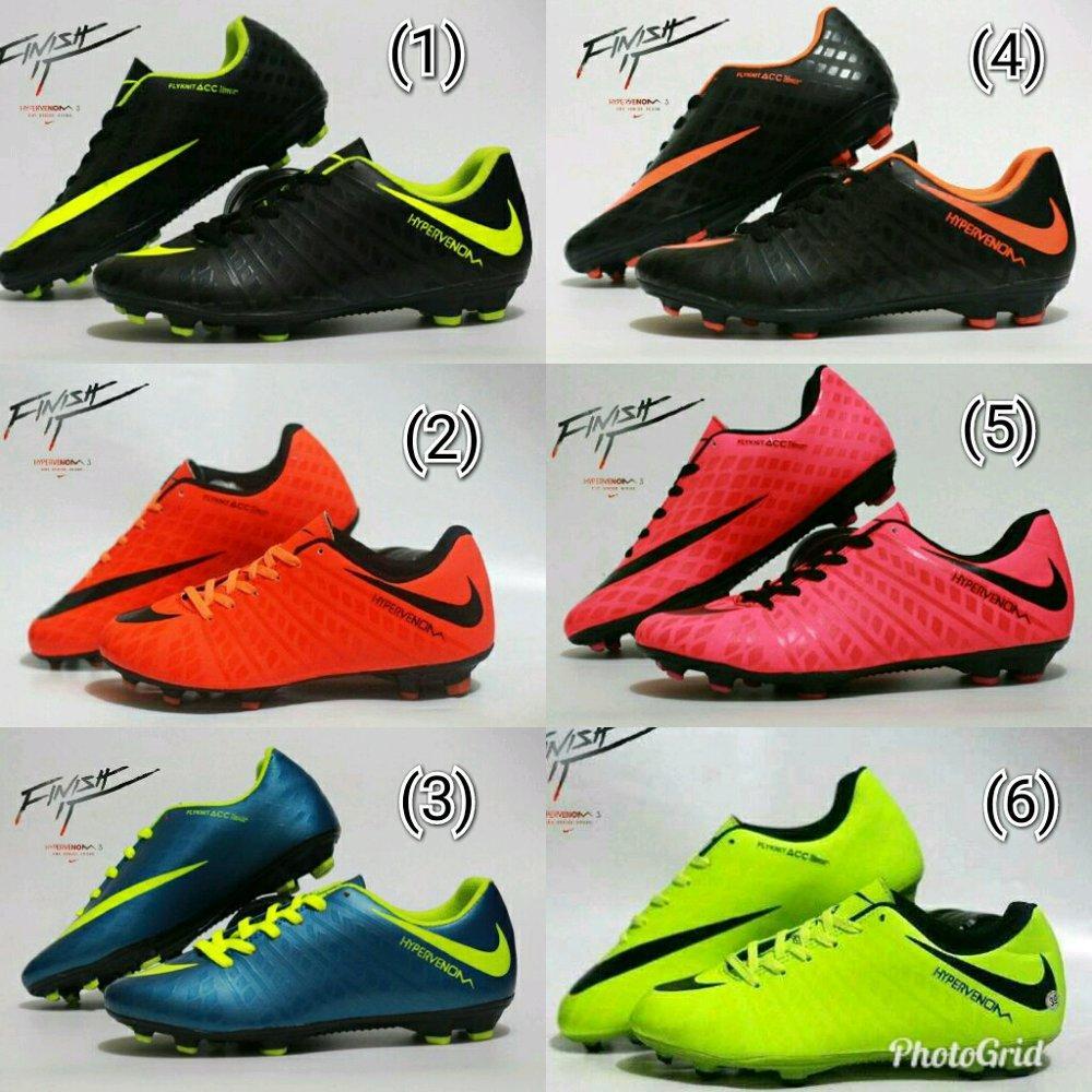 Promo Sepatu Sepak Bola Nike  Fashion