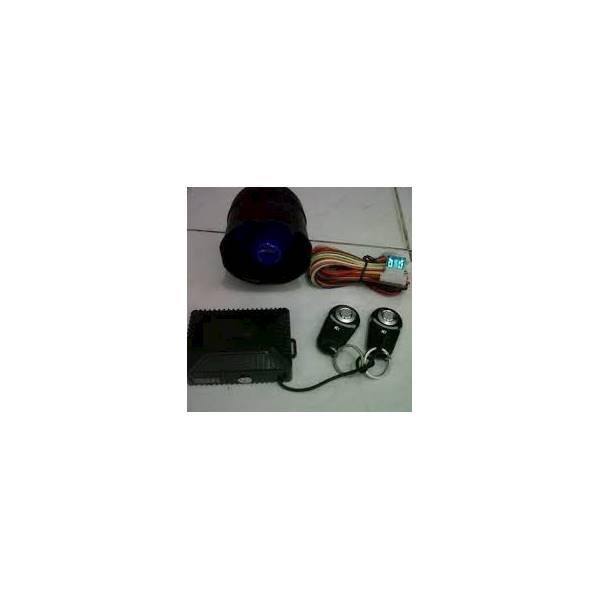 Alarm Mobil Model Remote Avanza Bt 555 - Hgfiw4 Flfhdsl