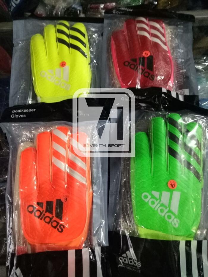 Sarung Tangan Kiper Bola dan Futsal ADIDAS TULANG