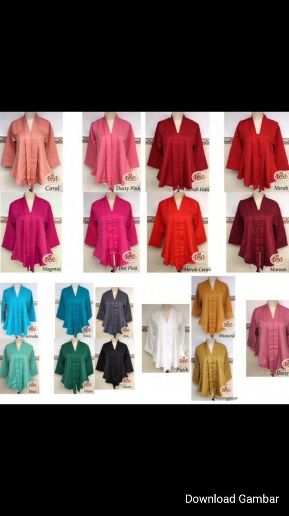 Pakaian Archives Page 226 Of 229 Produk Ukm Bumn Kain Primis Sm Big Size Encim Kebaya Kartini Wanita Modern Kutubaru Velvet Floy