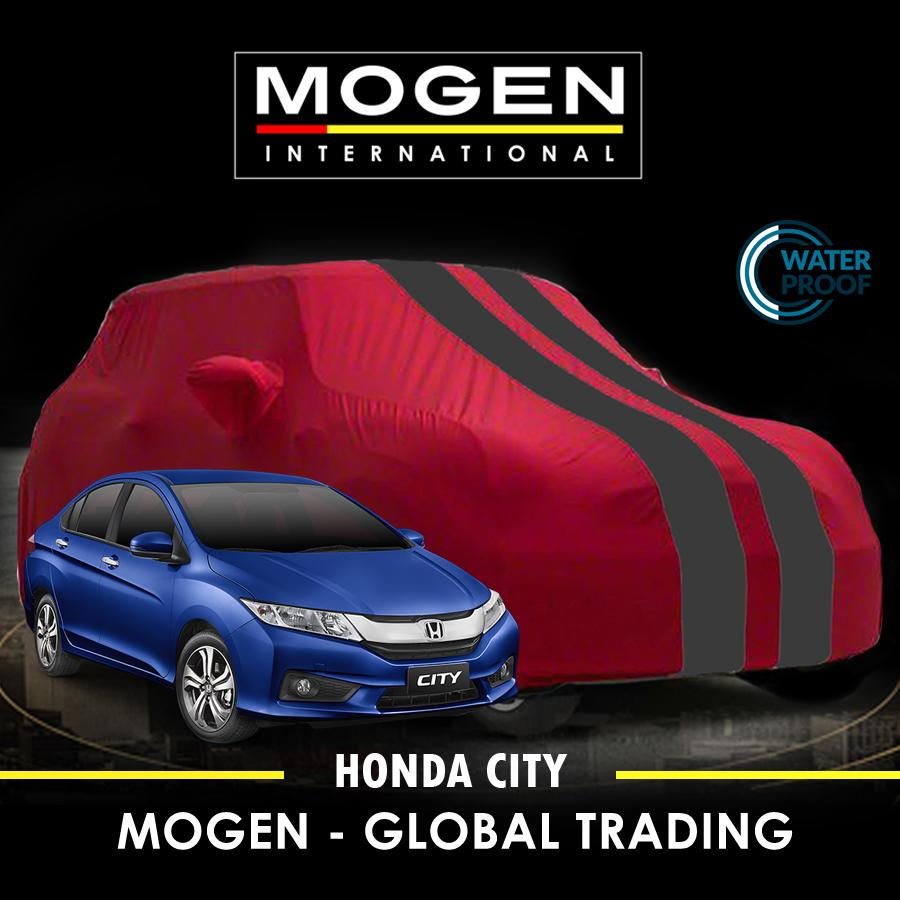 Cover Mobil Penutup HONDA CITY Waterproof Sarung Premium