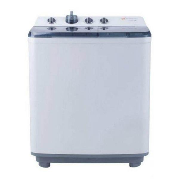 Electrolux WW-TT 100 Mesin Cuci 2 Tabung 10 KG Putih - Khusus Jabodetabek