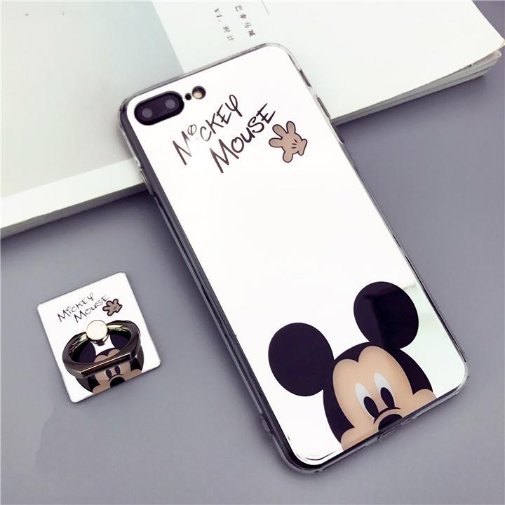 untuk iPhone 6 Plus/Iphone 6 S Plusmarble Pola Ramping Sesuai Lembut .