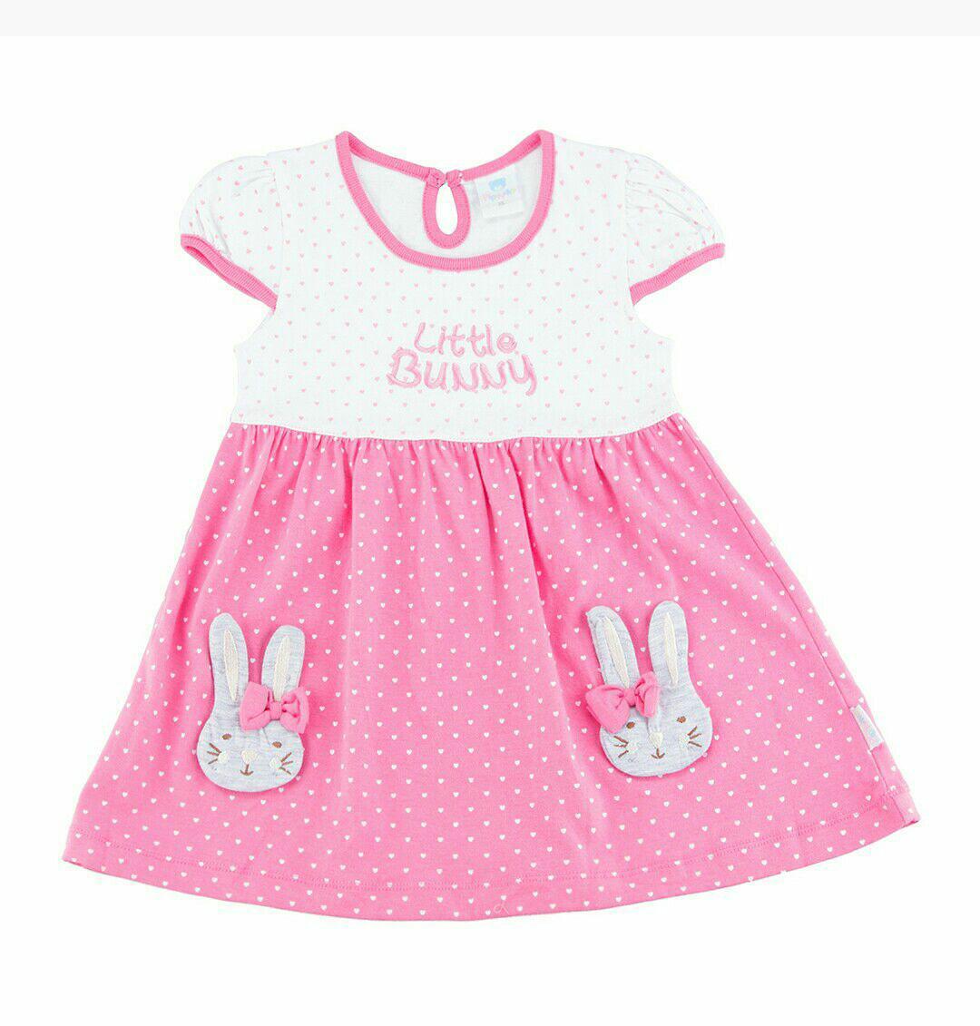 Pipiniko Dress Little Bunny Size XL
