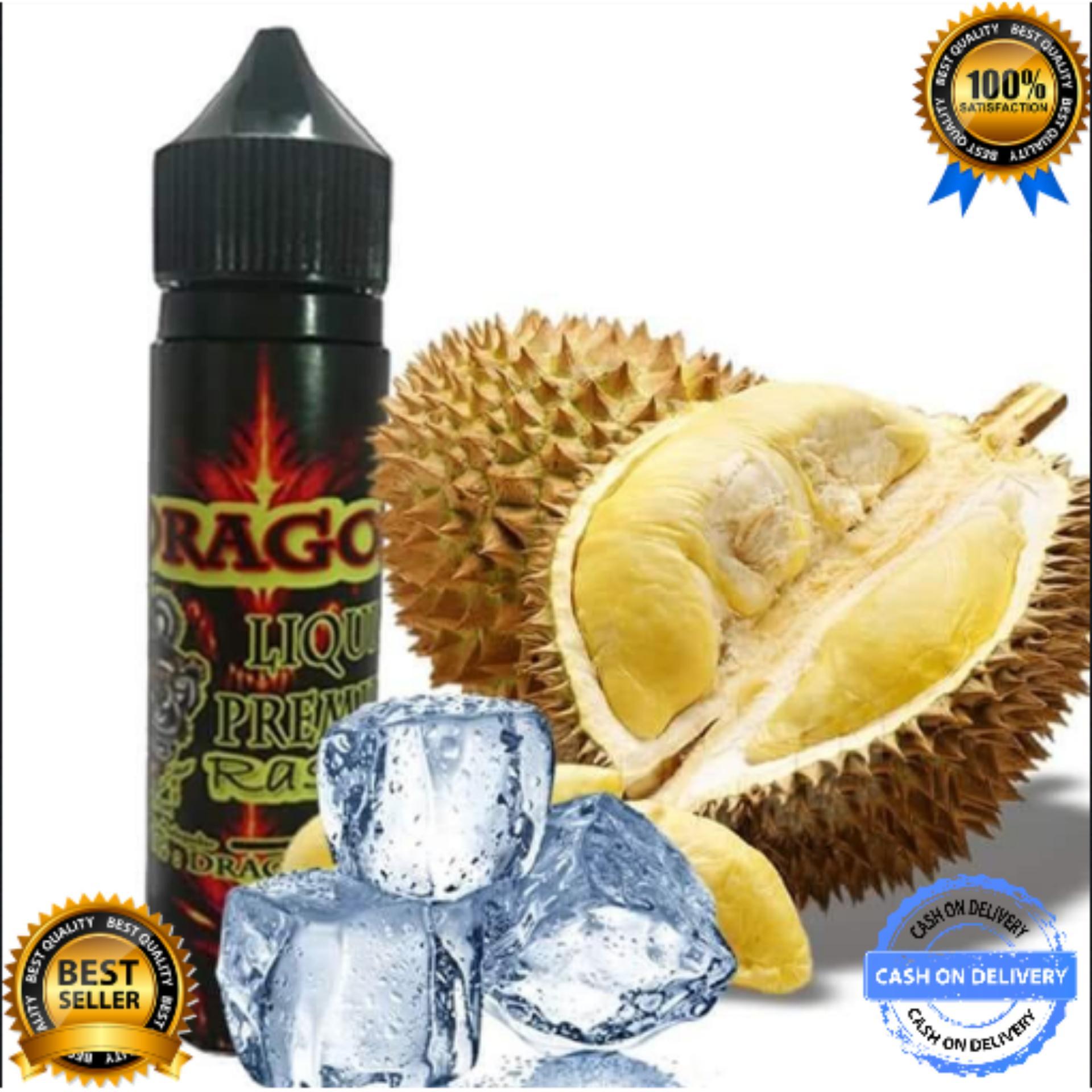 Jual Liquid Mangoniac Ice Murah Garansi Dan Berkualitas Id Store Lokal Es Puter Durian Rp 48900