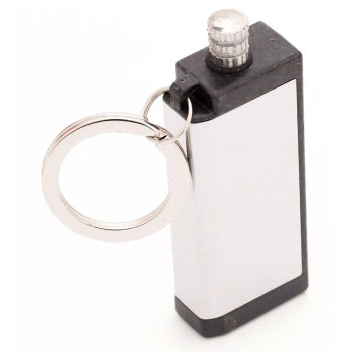 PEOMO Korek Api Outdoor Waterproof Kerosene Lighter Pemantik TERLARIS